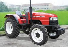 Prayut.com - PRODUCTS - Tractor